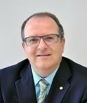 Bernard Michel