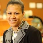 Nathalie Kasongo